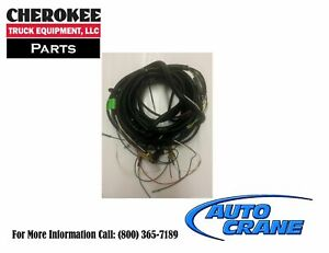 Auto Crane 560106001 Body Harness