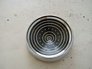 Chevy 4 door Belair Horn Button 61