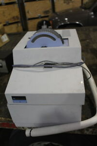 Perkin Elmer Thermal Absorption System Atd400 Very Nice