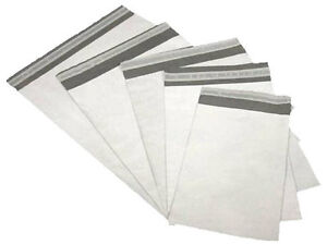 500 9x12 Poly Mailer Plastic Shipping Mailing Bag Envelopes Polybag Polymailer
