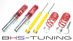 Ta Technix Vw Polo 6r 9n Gti Fox Fwd Coilovers Adjustable Suspension Lowering