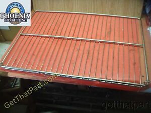Blodgett Cos 8 aa Combi Oven Oem 304ss Stainless Steel Wire Rack R3664