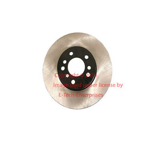 Front Left Or Right Disc Brake Rotor For Bmw X5 34116794300 Warranty Op Part
