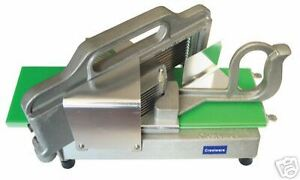 1 4 Commercial Kitchen Tomato Slicer Free Freight