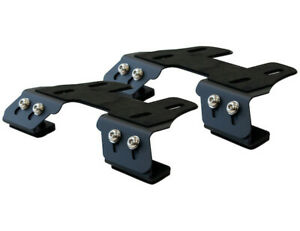 Buyers Products 3024647 Adjustable Steel Mounting Feet For Led Modular Light Bar