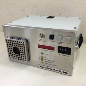 Omega Block Calibrator Cl 700 Used 77303