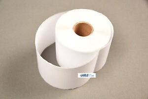 2 Rolls Dymo 4xl 99019 1 part Ebay Paypal Postage Labels 400 450 Twin Turbo Duo