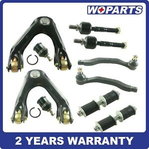 Front Suspension Control Arm W Ball Joint Fit For 1990 91 92 93 Honda Accord