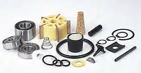 Dynabrade 98576 Tune up Kit For 11 Gear driven Sanders