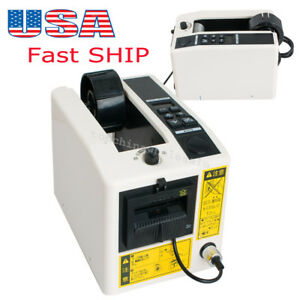 110v 220v Automatic Tape Dispensers Adhesive Tape Cutter Packaging Machine