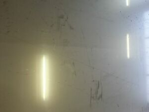 10ga 120 Stainless Steel Sheet Plate 304 2b 12 X 48
