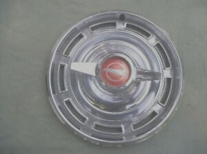 1966 Buick Spinner Wheel Cover 14 1996 Oem 9811 61 Used Part Read Ad
