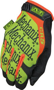 Mechanix Wear Smg c91 Original Cr5 Cut Resistant Safety Gloves