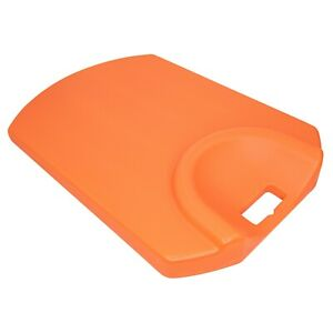 Line2design Cpr Board Ems Professional Emergency Medical Supplies Orange