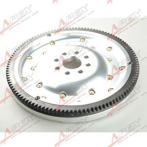 Aluminum Flywheel Fits For 90 93 Toyota Supra 2 5l 1jz gte