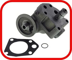 1966 1980 Dodge Chrysler 440 7 2l Ohv V8 Oil Pump