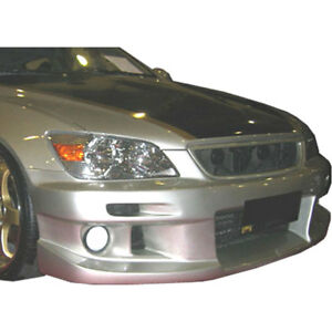Egoi Front Bumper Body Kit Is300 For Lexus Is Series 00 05 Duraflex