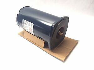 Franklin Electric 1303017126 1 Hp Motor 3450 Rpm 3ph