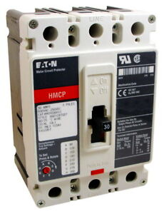 Eaton Cutler hammer Hmcp150t4c Hmcp150t4 Certified Reconditioned