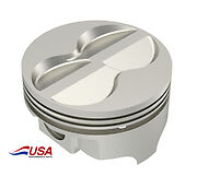 Icon Fhr Forged 408 Sbf Ford 4v 11cc Ft Pistons 4 030