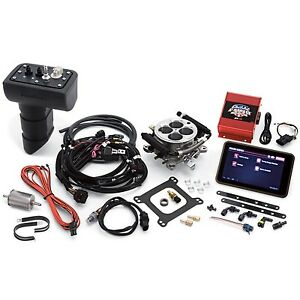 Edelbrock 3606 E Street Universal Fuel Injection System