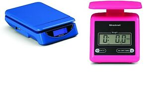 Brecknell Ps7 Ps25 Postal Shipping Scale package Of 2 Scales