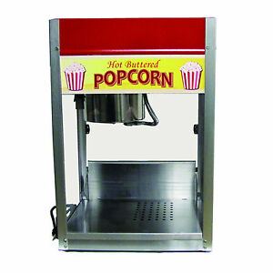 Paragon s Rent a pop 8oz Popcorn Popper
