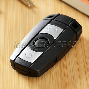 Replacement Car Key Shell Case For 1 3 5 6 7 Series X5 6 Smart Remote Key