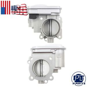 Oem Throttle Body 04891735ac For Dodge Jeep Patriot Avenger 1 8l 2 0l 2 4l 07 16