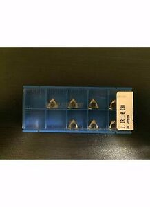 Valenite Carbide Inserts 11 Ir 1 0 Iso Vc929 ci117