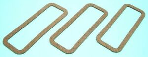 New 1941 1942 1946 1947 Ford 6 226 G Series Valve Cover Gasket Set