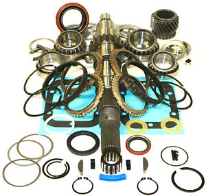 Dodge Ram Nv4500 Transmission Master Rebuild Kit 2wd Nv4500 rebuild kit 2wd
