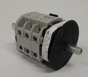Coats Corghi Tire Changer Forward Reverse Switch 182958 New