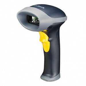 Unitech Ms842e 2d Imager Pos Barcode Scanner Usb Ms842 uucb00 sg New