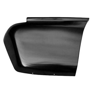 Chevrolet Tahoe 2000 2006 Passenger Side Lower Quarter Panel Patch Rear Section