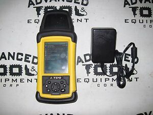 Tds Trimble Recon Data Collector Bluetooth Pocket Pc With Gps Gr 271 Card