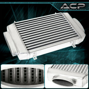 For 2002 2006 Mini Cooper S R53 1 6l Top Mount Intercooler Bolt On Upgrade Tmic