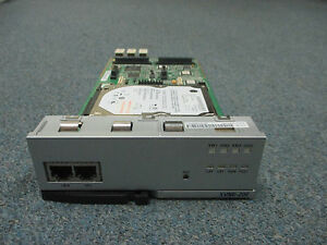 Samsung Office Serv 7100 7200 7400 Svmi 20e Hard Drive Hdd Voice Mail Kpsvm b20h