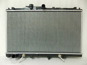 Radiator 1776 Fit 1995 1996 1997 Honda Accord Acura Cl 2 7 3 0 V6 Only