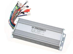 96v 1000w Electric Bicycle E bike Scooter Brushless Dc Motor Speed Controller