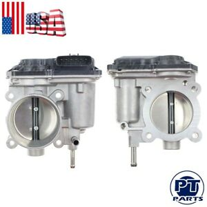 New Injection Throttle Body Valve For Toyota Corolla 1 2zrfe 1 6l 07 11 55
