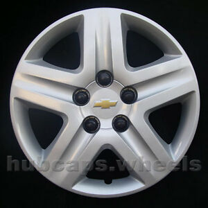 Chevy Impala Monte Carlo 2006 2011 Hubcap Gm Genuine Oem 3021a Wheel Cover