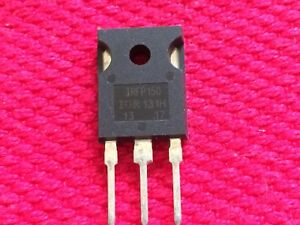 Irfp150 N N channel Power Mosfet By Ir Lot Of 50