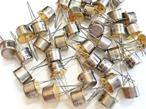 2n2102 Npn National Semiconductor nsc Lot Of 20