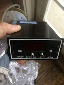 Omega Temperature Humidity Control Rhcn 1f