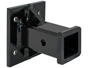 Buyers Products 1804055 2 Id X 6 Bolt On Receiver Tube