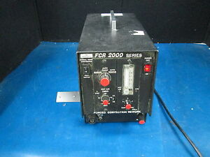 Ok Industries Fcr 2000 Series Forced Convection Rework Fcr 2201 Sn 001571 300w