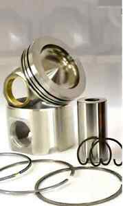 C15 Piston Kit 1807352pk caterpillar Cat Engines Sn s 6nz 9nz