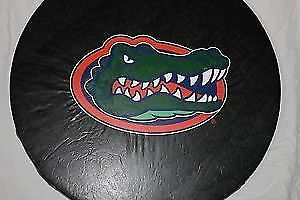 University Of Florida Gators Spare Tire Cover Up To 32 Diameter Vinyl