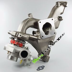 For Dodge Neon Srt Chrysler Pt Cruiser Gt 2 4l Edv Td04lr Turbo Manifold